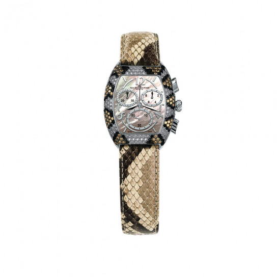 Часы XS Snake Quartz