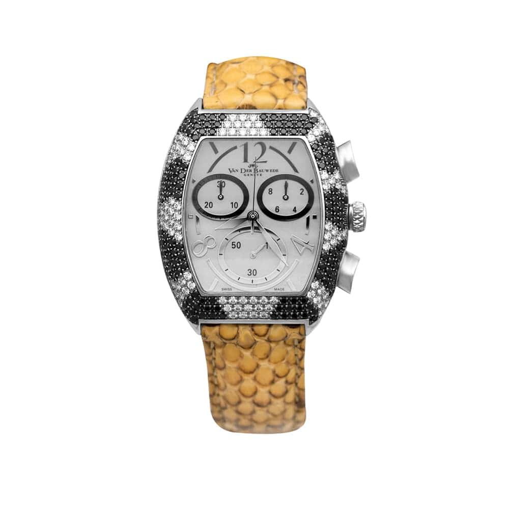 Часы XS Snake Quartz  Van Der Bauwede 4761073927900