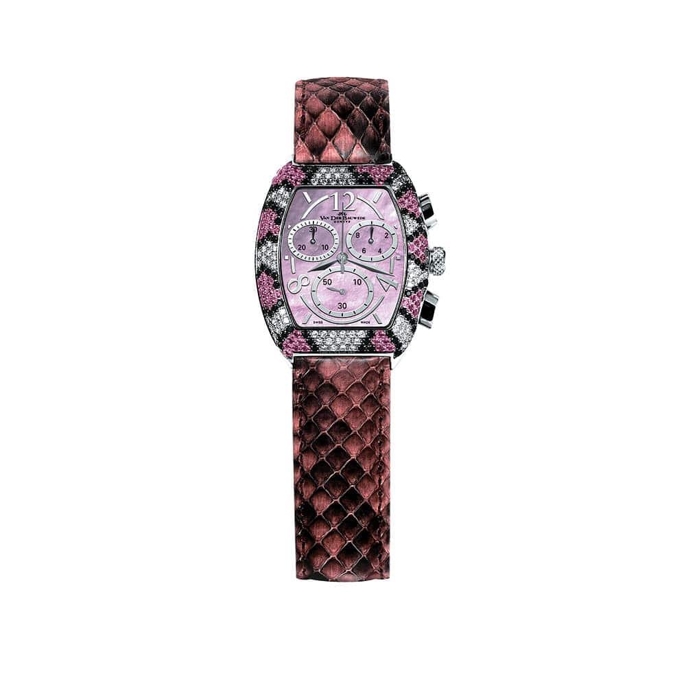 Часы XS Snake Quartz  Van Der Bauwede 4761074926900
