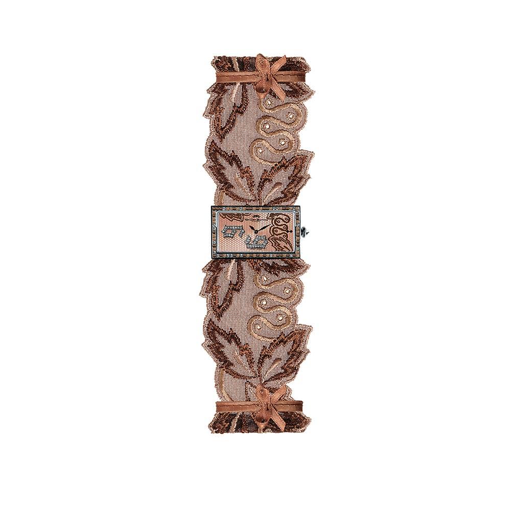 Часы Lace Quartz Van Der Bauwede 5121072573390