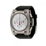 Часы Chronograph Steel