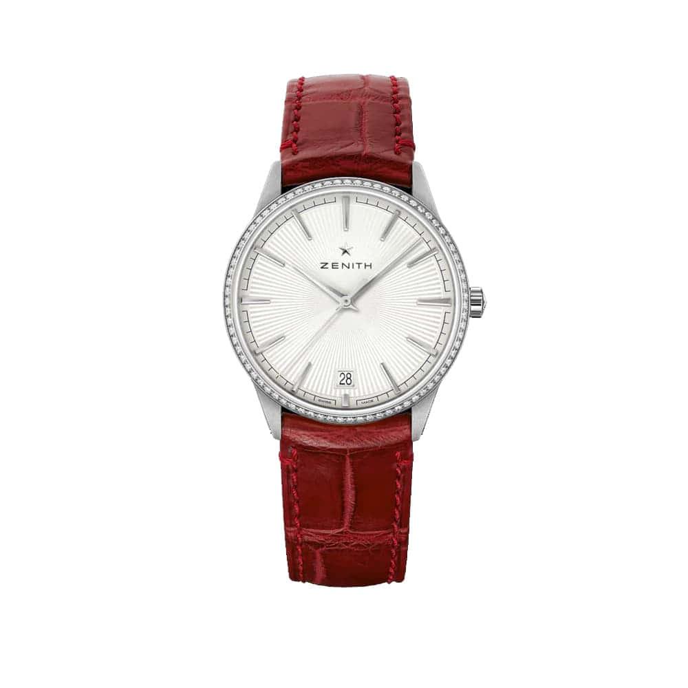 Часы Elite Classic  Zenith 16.3200.670/01.C831