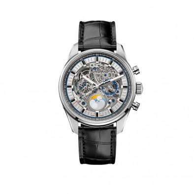 Часы Chronomaster El Primero Grande Date Full Open