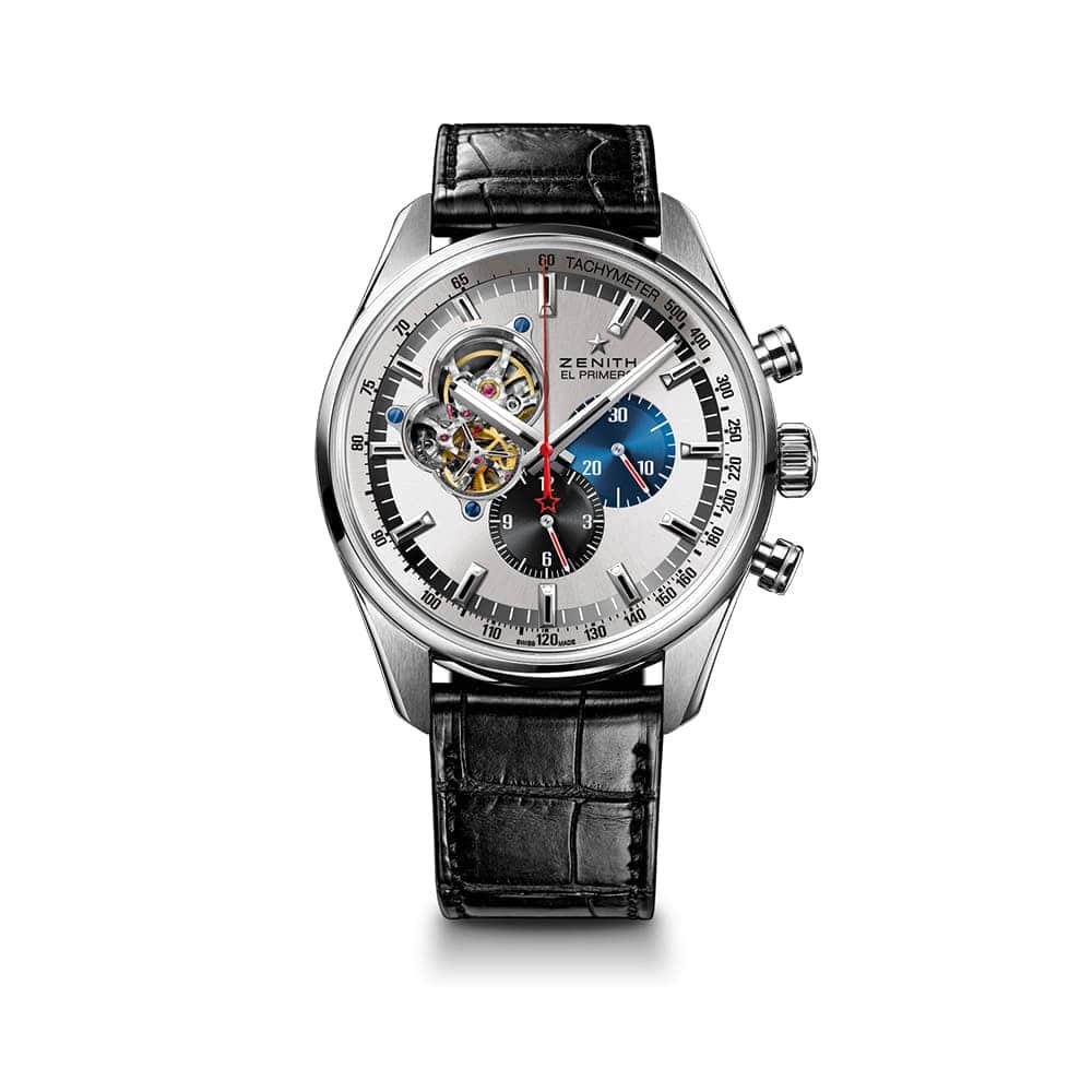 Часы Chronomaster El Primero1969 Zenith 03.2040.4061/69.C