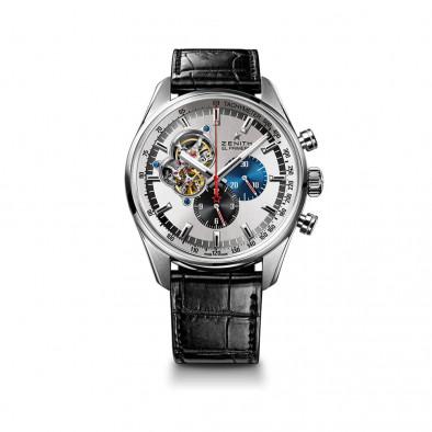 Часы Chronomaster El Primero1969