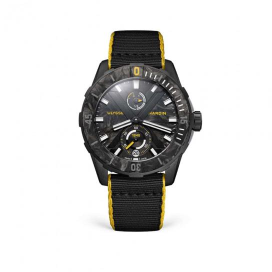 Часы Diver Х 44mm