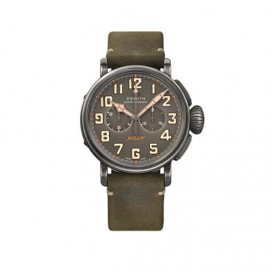 Часы Pilot Chronograph Ton Up
