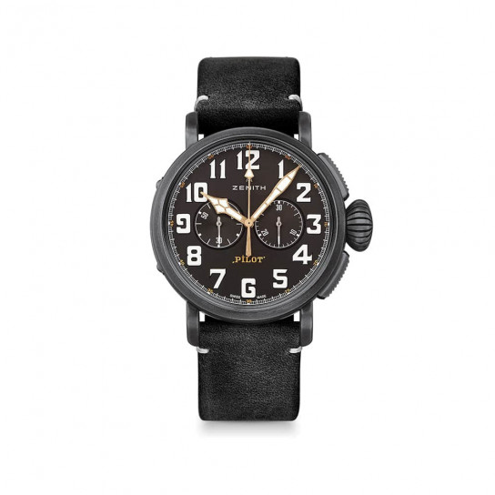 Часы Pilot Type 20 Chronograph Ton Up