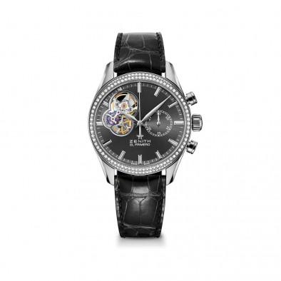 Часы Chronomaster El Primero Lady