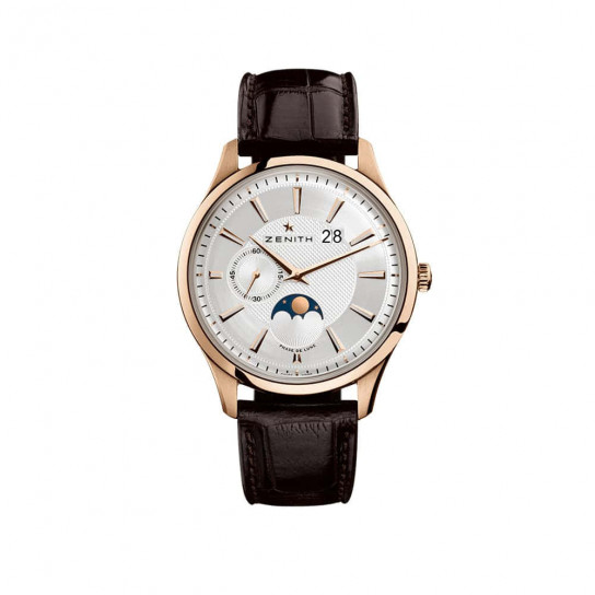 Часы Captain Moonphase