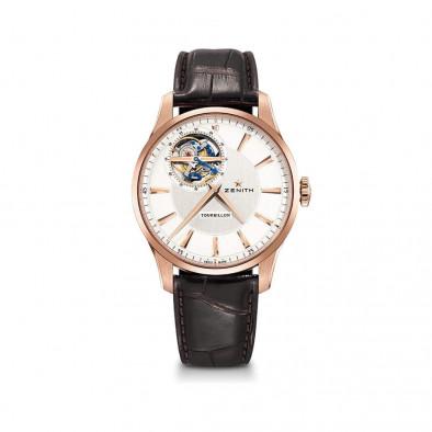 Часы Captain Tourbillon