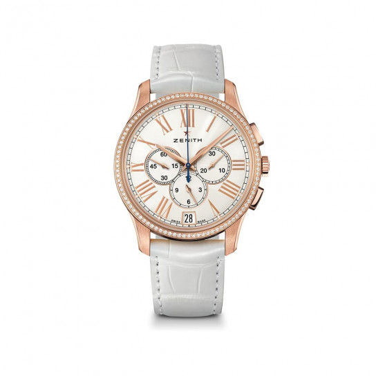 Часы Captain Chronograph Lady