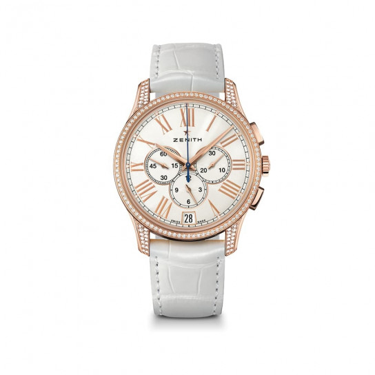 Годинник Captain Chronograph Lady