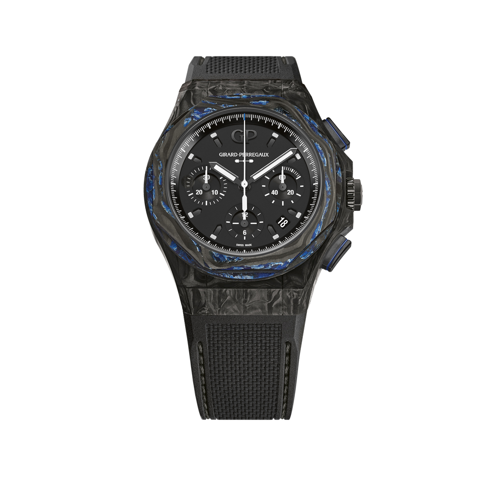 Часы Laureato Absolute Wired Girard-Perregaux 81060-36-694-FH6A