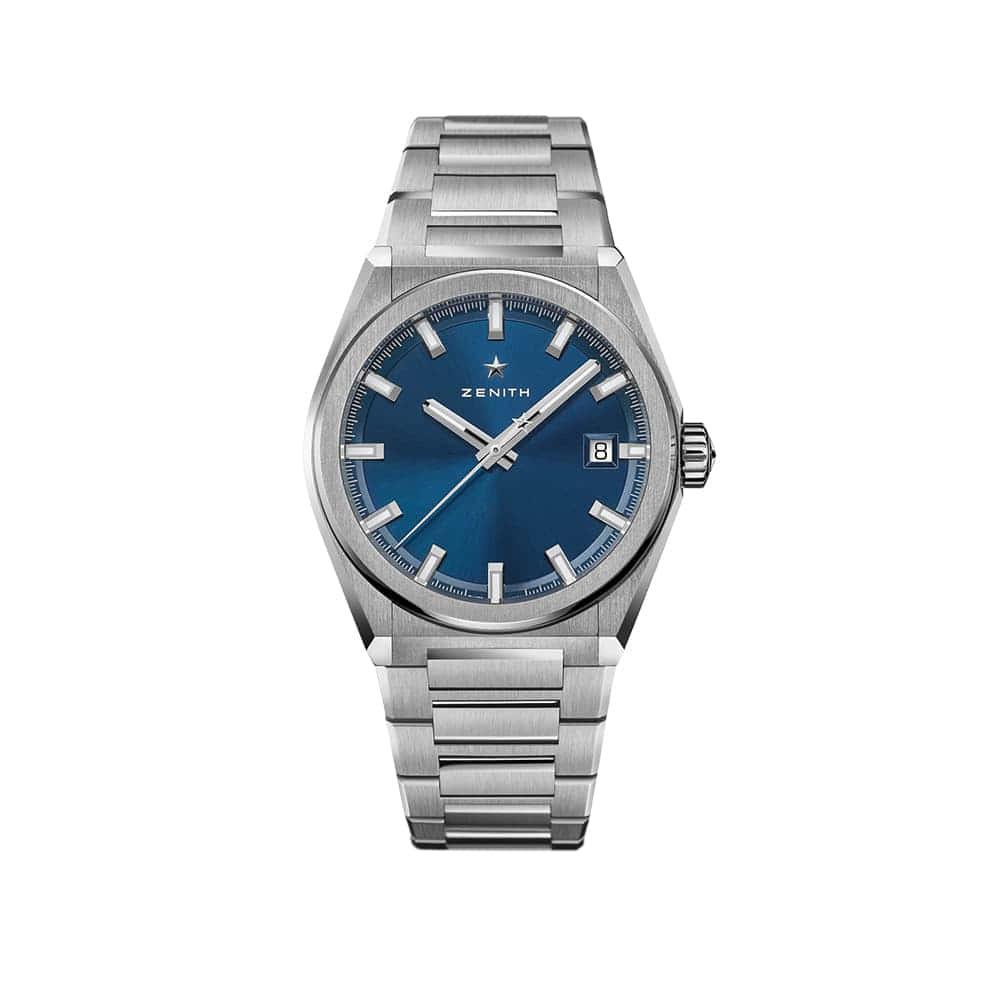 Часы Defy Classic Zenith 95.9000.670/51.M9000