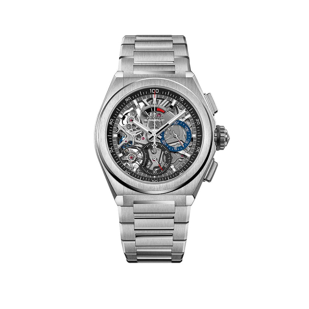 Часы Defy El Primero 21 Zenith 95.9000.9004/78.M900