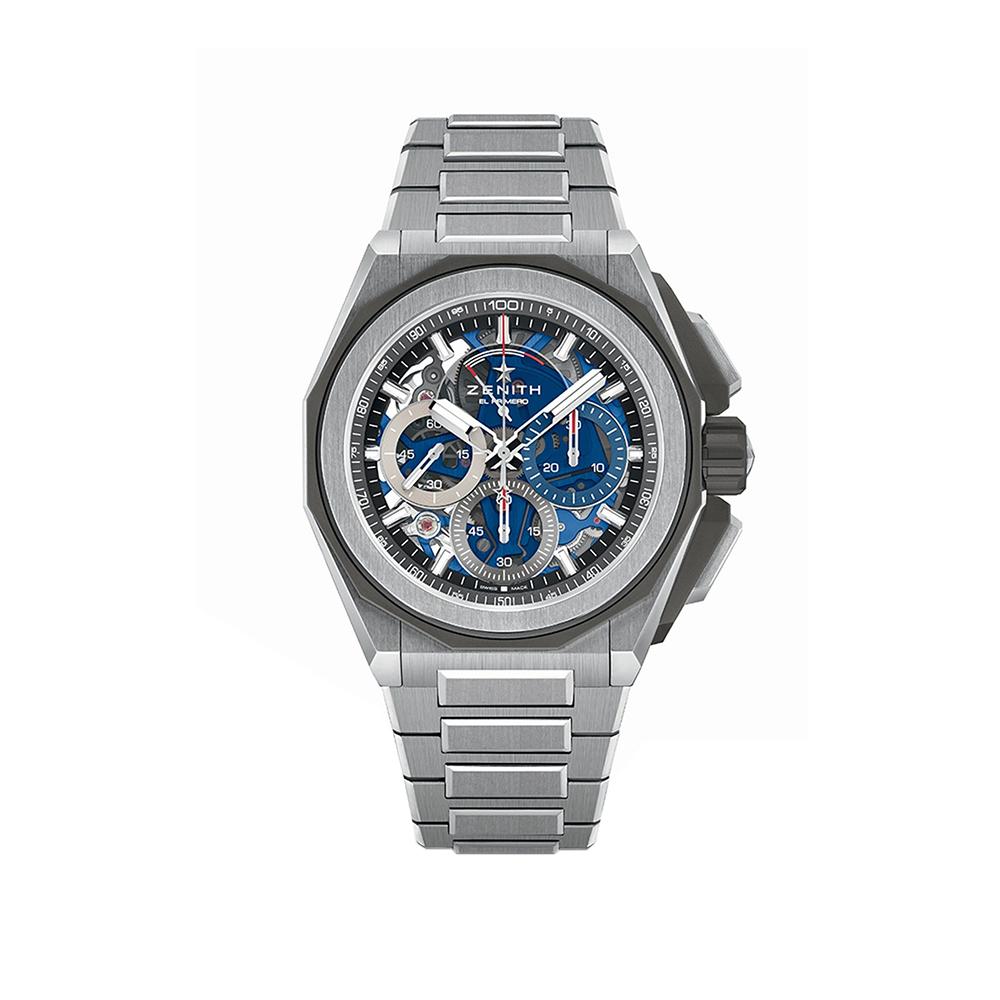 Часы Defy Extreme Zenith 95.9100.9004/01.I001 - 1